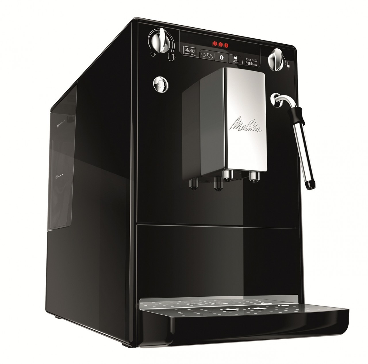 melitta caffeo solo milk bretts coffee solutions