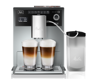 Small Workplace Coffee Machines up to 20 staff
