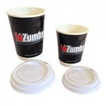 Disposable Coffee/Water cups
