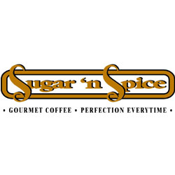 SUGAR'N SPICE COFFEE