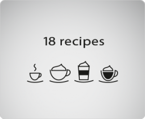 18 recipes