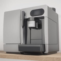 Medium Office Coffee Machines up to 50 staff - Hire