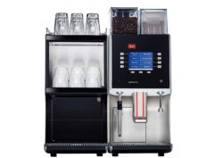 Large Office Coffee Machines up to 150 staff - Hire