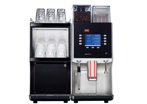 Workplace Coffee Machines
